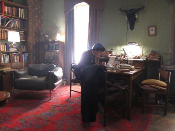 Mieszkać jak Sherlock Holmes - 10 lifestylowych gadżetów
