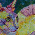 koty-rasowe-zdjecia-portret-zwierzeta-obrazy-malarstwo