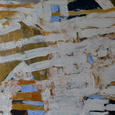 Obrazy koni na ścianę - obraz Cruelty 60 x 80