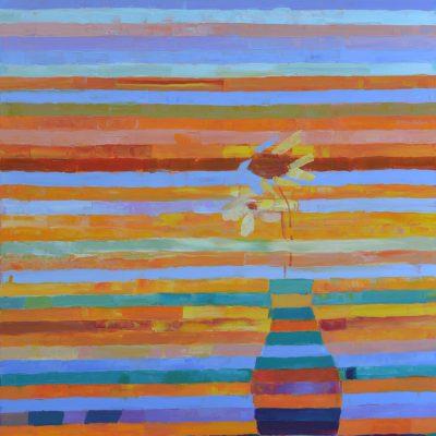 Słoneczniki obraz na płótnie
